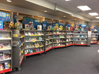 Come visit our Book Fair!